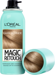 L'oreal Paris Magic Retouch Root Touch Up Hair Color Spray - Dark Blonde 75ML  buy online in Pakistan
