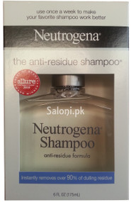 Neutrogena Anti Residue Shampoo 175ML buy online in pakistan