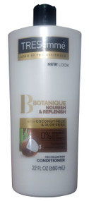 Tresemme Expert Botanique Nourish & Replenish Conditioner 650ML buy online in pakistan