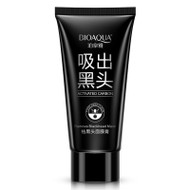 Bioaqua Activated Carbon Blackhead Removing Mask 60g best price original products