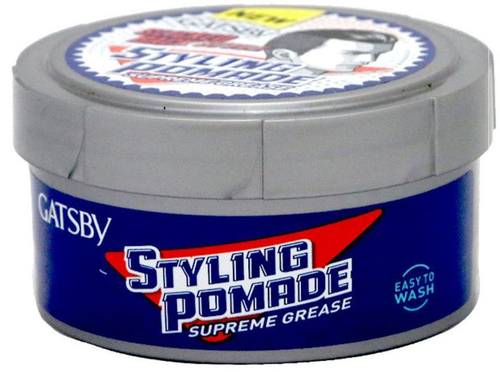 Gatsby Styling Pomade Supreme Grease 80 Grams buy online in Pakistan best price original product