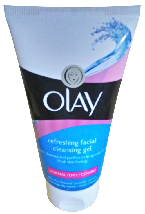 Olay Essentials Refreshing Facial Cleansing Gel 150 ML buy online in Pakistan