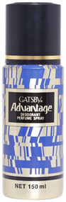 Gatsby Deodorant Perfume Spray Advantage 150 ML buy online in Pakistan best price original product
