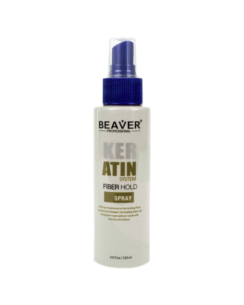 Beaver Professional Fiber Hold Spray Beaver Professional Fiber Hold Spray