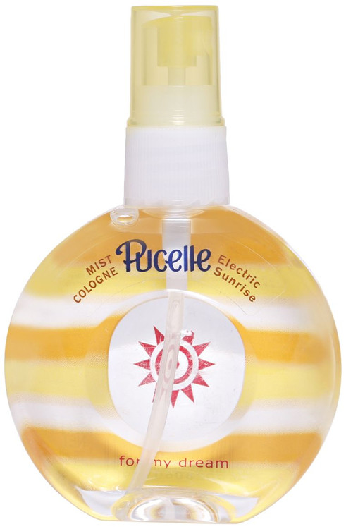 Pucelle Mist Cologne Electric Sunrise 150 ML buy online in Pakistan best price original product