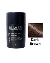 Beaver Professional Hair Building Fiber Dark Brown Buy online in Pakistan best price original product
