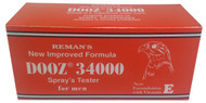 Reman's Dooz 34000 Men Delay Spray Tester (5ml x 10 pcs) buy online in pakistan