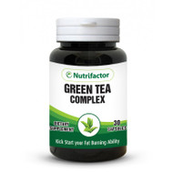 Nutrifactor Green Tea Complex 30 Capsules buy online in pakistan original supplement weight loss vitamins best price