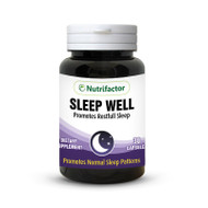 Nutrifactor Sleep Well Promotes Restfull Sleep 30 Capsules  shop online in Pakistan best price original product