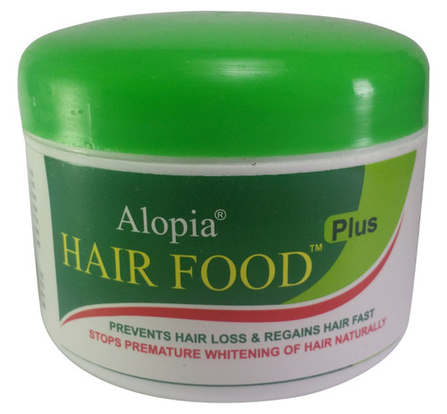 Alopia Hair Food Plus  shop online in Pakistan