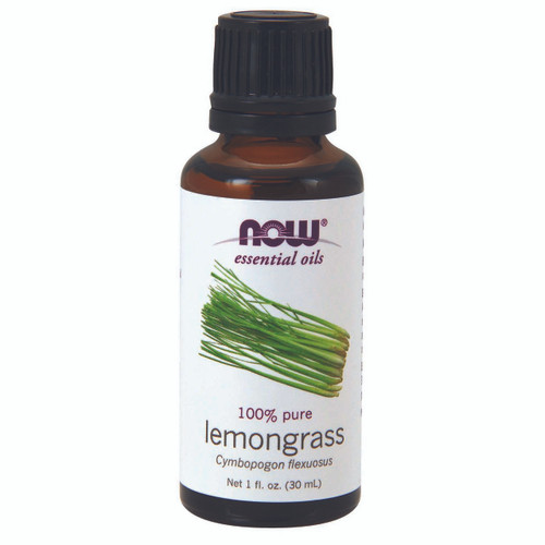 GNC Now Lemongrass Essential Oil 30 ML shop online in Pakistan