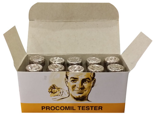 Procomil Longtime Tester For Men 10 Pieces buy online in pakistan