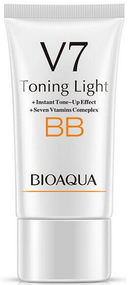Bioaqua V7 Toning Light Long Lasting (Natural) 03 buy online in pakistan