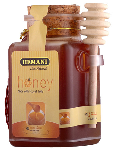 Hemani Honey with Royal Jelly 310 Grams shop online in Pakistan best price original product