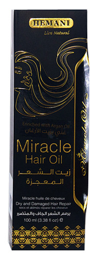 Hemani Hair Tonic Miracle 150 ML