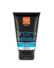 VLCC Men's Refreshing Face Wash 100 ML