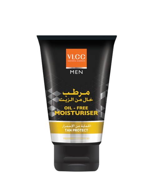 VLCC Men's Oil Free Moisturizer Wash 100 ML