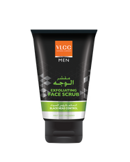 VLCC Men's Exfoliating Face Scrub 100 ML