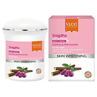 VLCC Snigdha Skin Whitening Night Cream 50 Grams