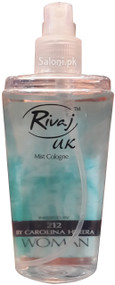 Rivaj UK Mist Cologne 212 by Carolina Herera Front