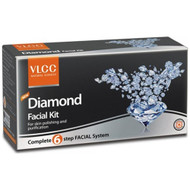 VLCC Diamond Facial Kit 6 In 1