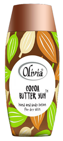 Olivia Coco Butter Yum Hand and Body Lotion 120 ML