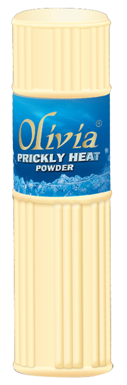 Olivia Prickly Heat Powder