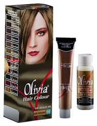 Olivia Hair Colour ash blonde 06