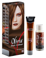 Olivia Hair Colour Mocca 07