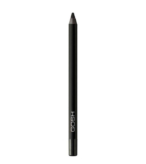 Gosh V T Eye Liner Waterproof 022 Carbon