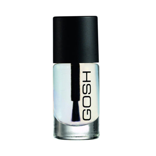 Gosh Nail Lacque 01 Base Top Coat lowest price in pakistan on saloni.pk