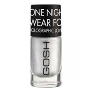 Gosh Nail Lacque 549 Holographic Hero