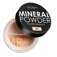 Gosh Mineral Powder 004 Natural