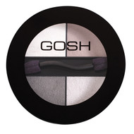 Gosh Quattro Eye Shadow Q24 Platinum