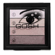 Gosh Smokey Eyes Palette 03 Plum