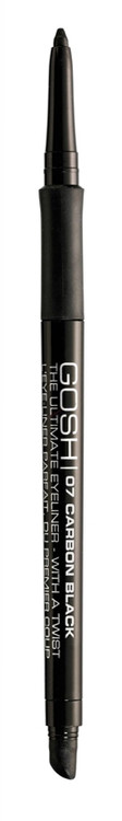 Gosh Ultimate Eye Liner Twist 07 Carbon Black