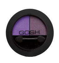 Gosh Matt Duo Eye Shadow 006 Purple Sky