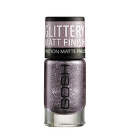 Gosh Frosted Nail Lacquers-03 Purple