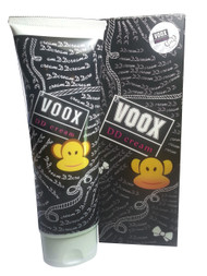 Voox DD Cream Instant Whitening Body Cream 100g buy online in pakistan