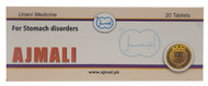 Ajmal Ajmali 20 Tablets Buy online in Pakistan on Saloni.pk