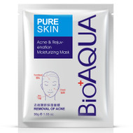 Bioaqua Acne & Rejuvenation Moisturizing Mask 30g buy online in pakistan original products