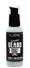 H.Zone Professional Essential Beard Density (Thickening) Serum 50ML buy online genuine beard products in pakistan best price
