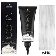 Schwarzkopf Igora ColorWorx White Diluter 100ML buy online in pakistan