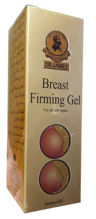 Dr.James Breast Firming Gel (all skin types)  buy female breast tightening gel