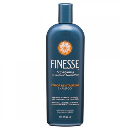 Finesse Color Revitalizing Shampoo