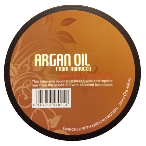 Argan Oil From Morocco Hair Masque 250ML buy online in pakistan