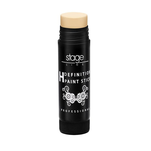 Stageline H Definition Paint Stick Foundation Light Yellow buy online in pakistan