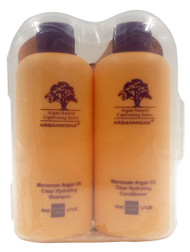 Arganmidas Moroccan Argan Oil Shampoo & Conditioner 50ml Pack Buy online in Pakistan on Saloni.pk