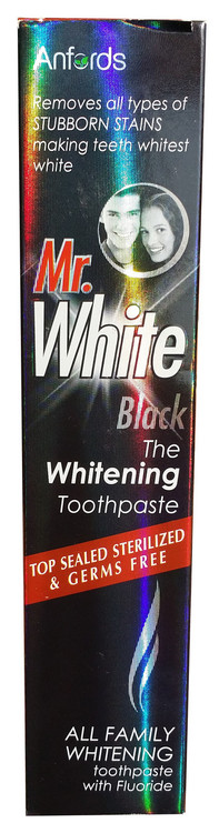 Mr. White Whitening Toothpaste 100g buy online in pakistan