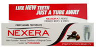 Nexera Professional Toothpaste With Fluoride 100g  Buy online in pakistan